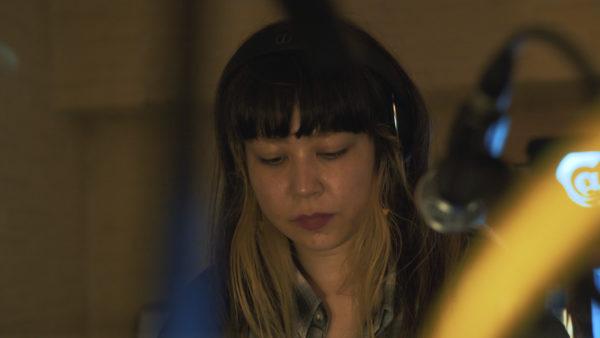 Saskia Tokyo DJ Writer Producer