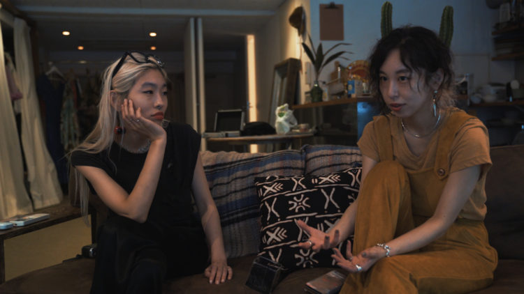Uncovering Asias Underground Shima Tokyo Hair Stylists