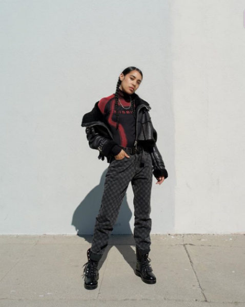 female streetwear brands to know