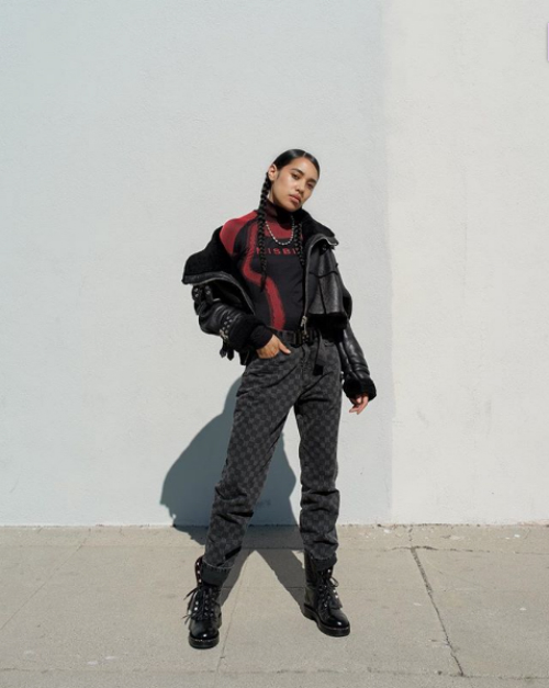 FIVE OF THE MOST EXCITING STREETWEAR BRANDS FOR WOMEN. FASHION 51e20ee84df