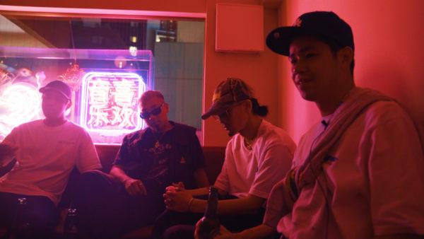 Yentown Interview Video