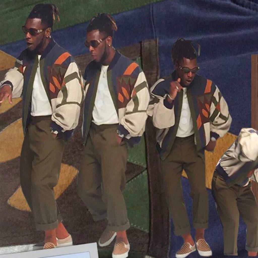 afrobeats influence Generation British
