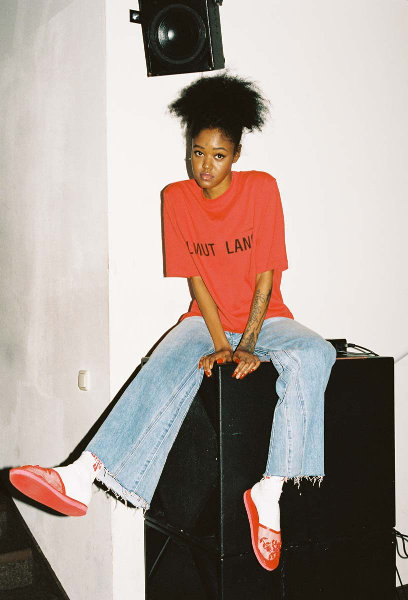 DIVE INTO THE REAL LIFE OF HIP HOP'S UNCOMPROMISING NEW VOICE CHYNNA