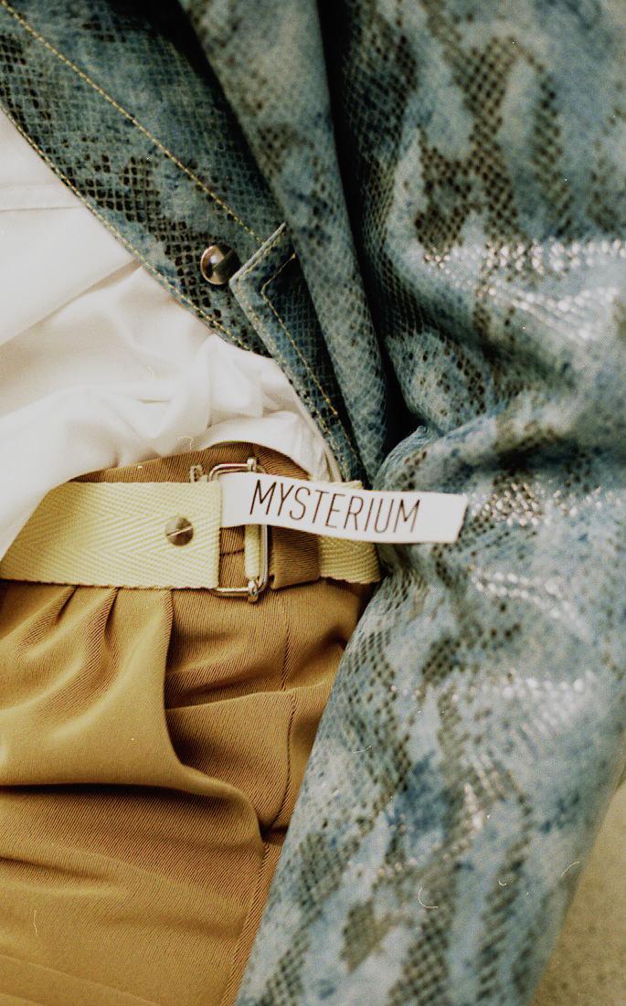 Berlin fashion talents