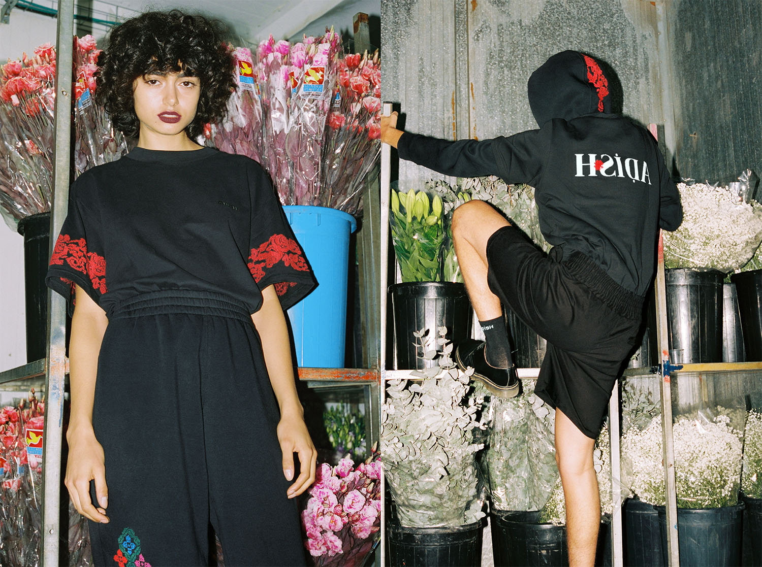 73b01b41 MEET ADISH, THE ETHICAL STREETWEAR LABEL EMBRACING THEIR MIDDLE EASTERN  HERITAGE