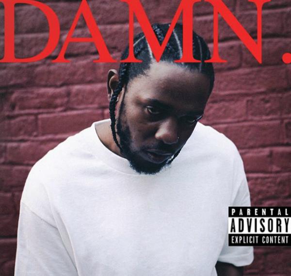 Kendrick Lamar Pulitzer Prize