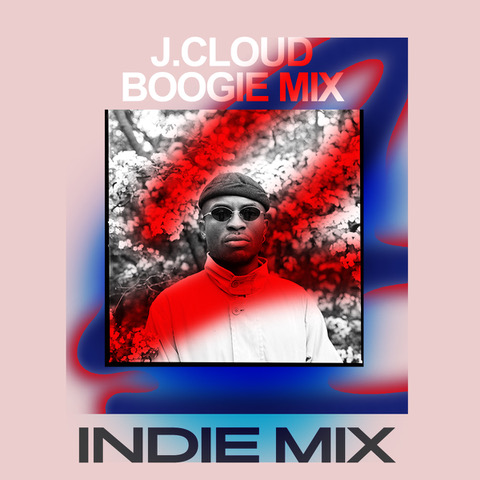 J.Cloud BOOGIE MIX