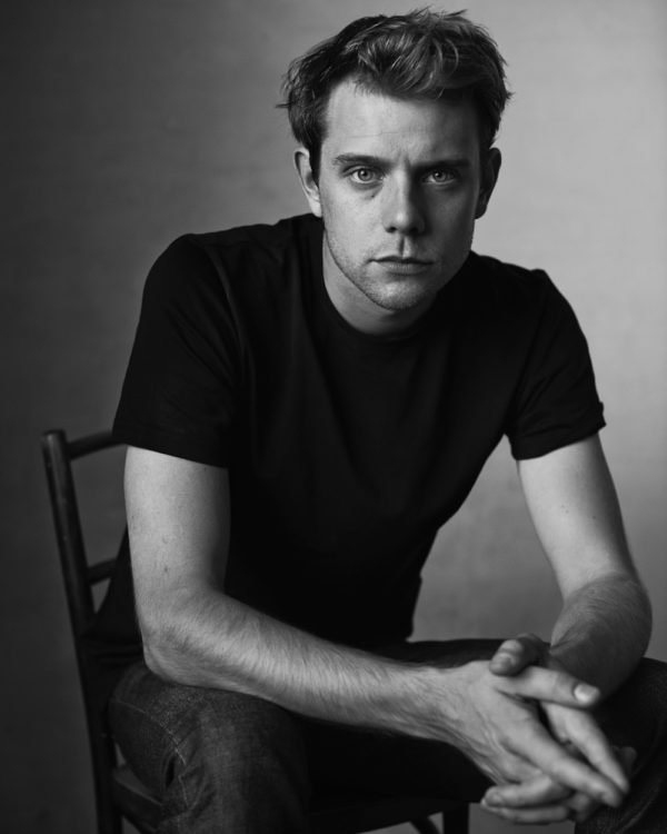 JW Anderson Curating Converse Collaboration
