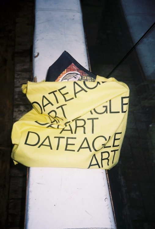 DATEAGLE ART LONDON