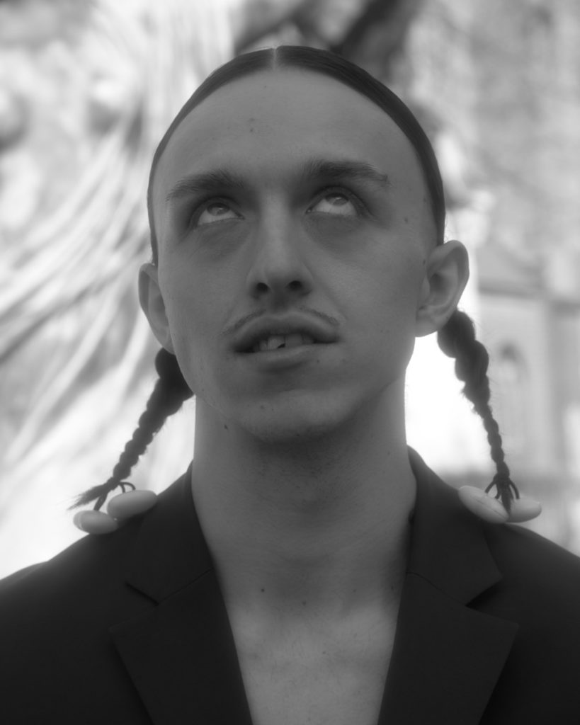 Tommy Cash Interview