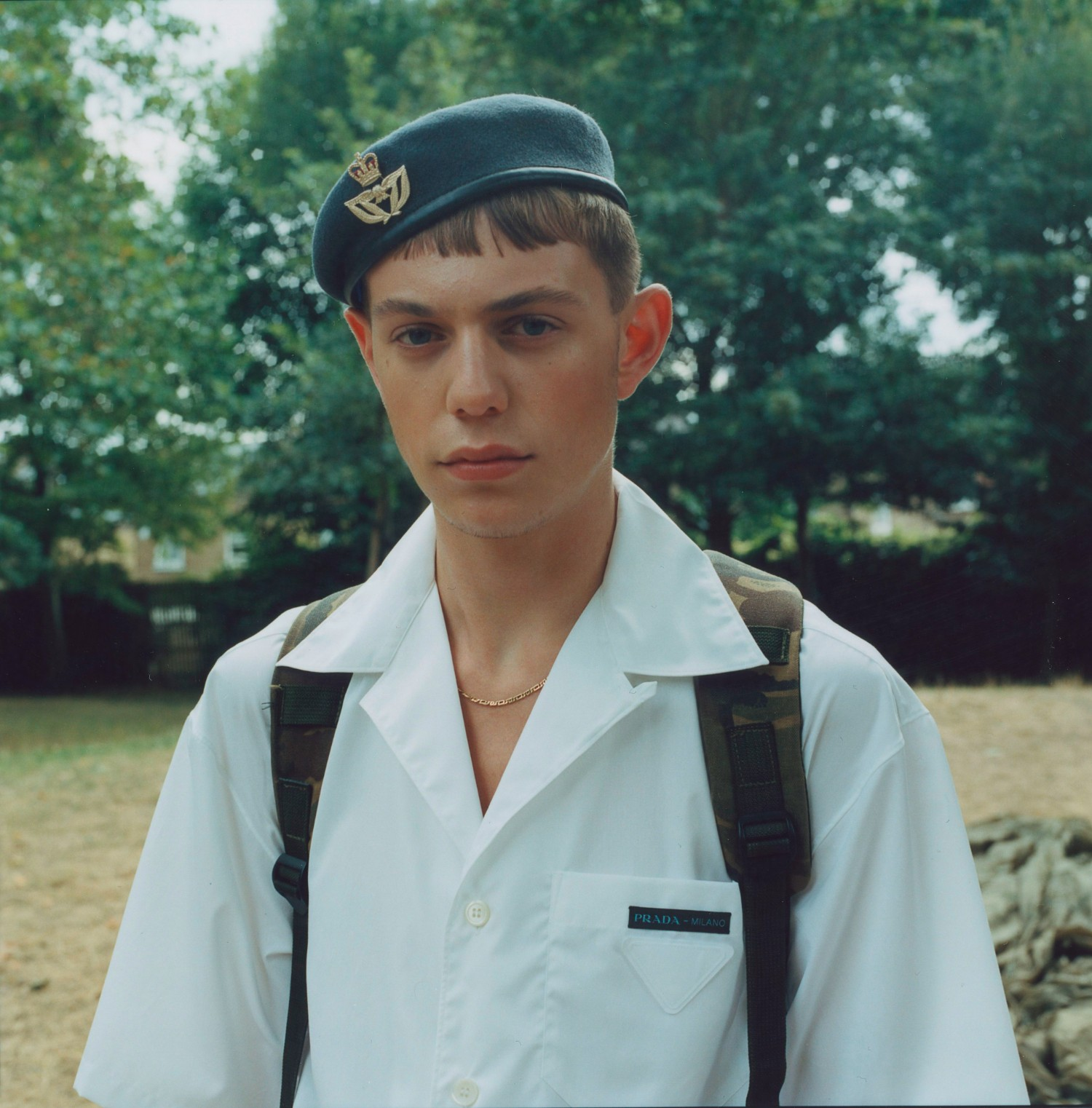 Ryan Croxton