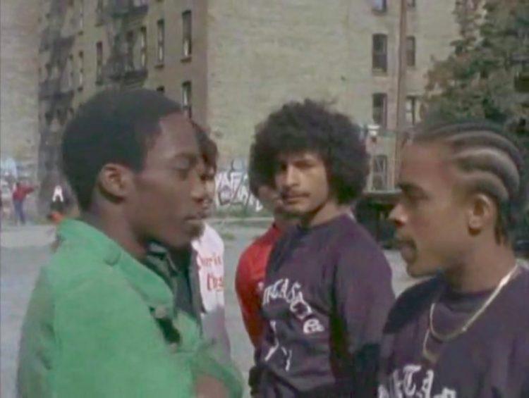 Hip-Hop Hood