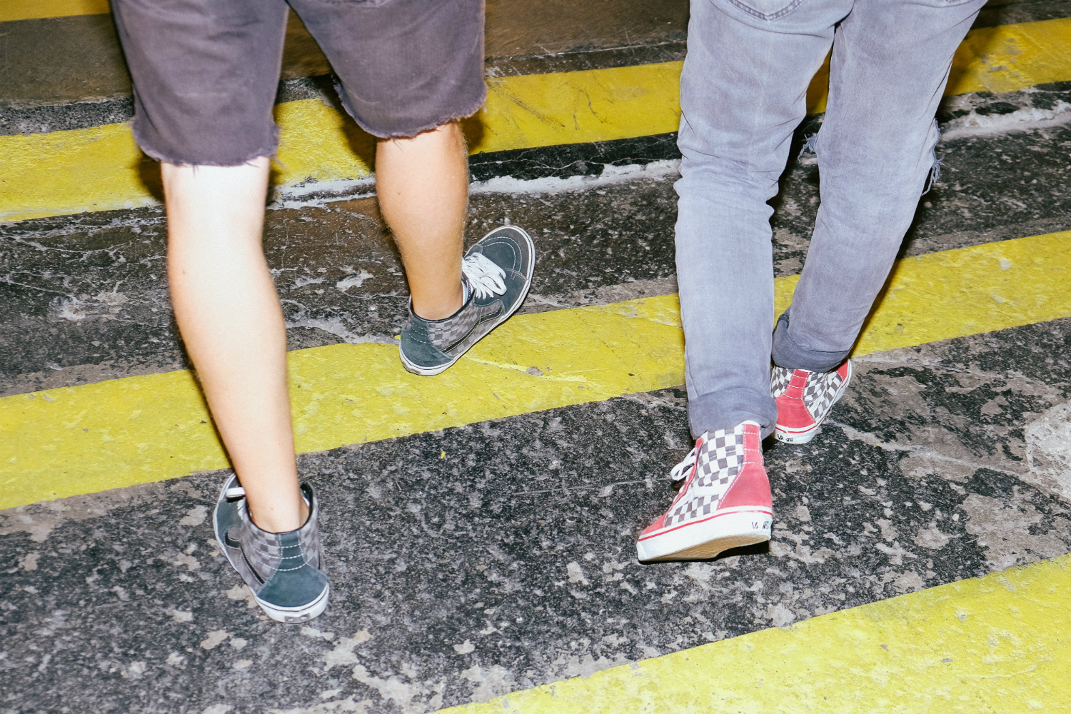 Zoom in On Vans History and its Promising Future – INDIE
