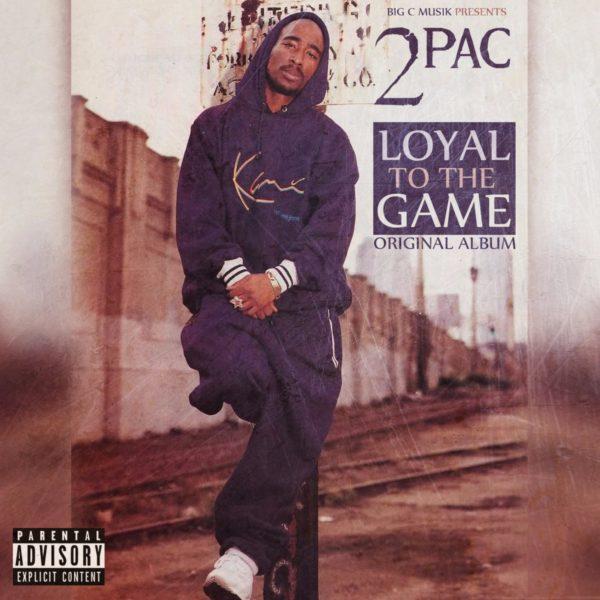 Tupac Legacy