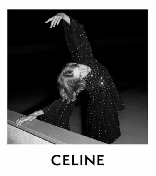 Fashion Week Recap Spring Summer 2019 Hedi Slimane Celine News Burberry Controversy Politics Trump Kavanaugh Ford Paris New York Milan London