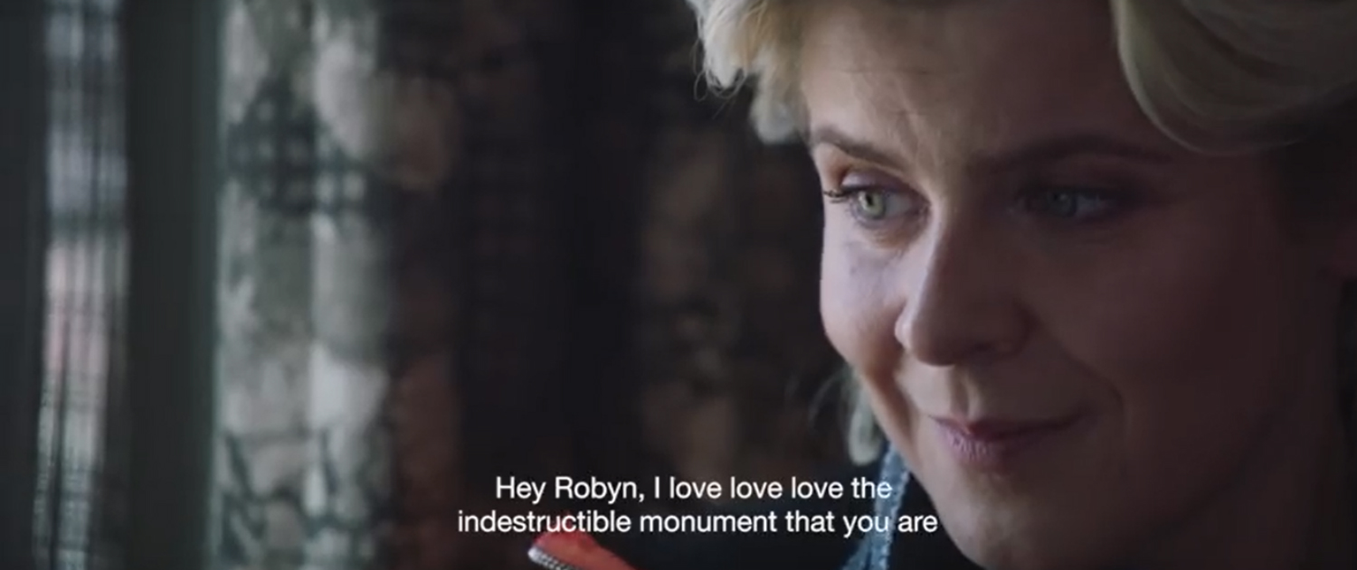 KNOW YOUR ICONS ROBYN NEW MUSIC FEATURE SERIES MISSING U DANCING ON MY OWN STOCKHOLM POP HONEY