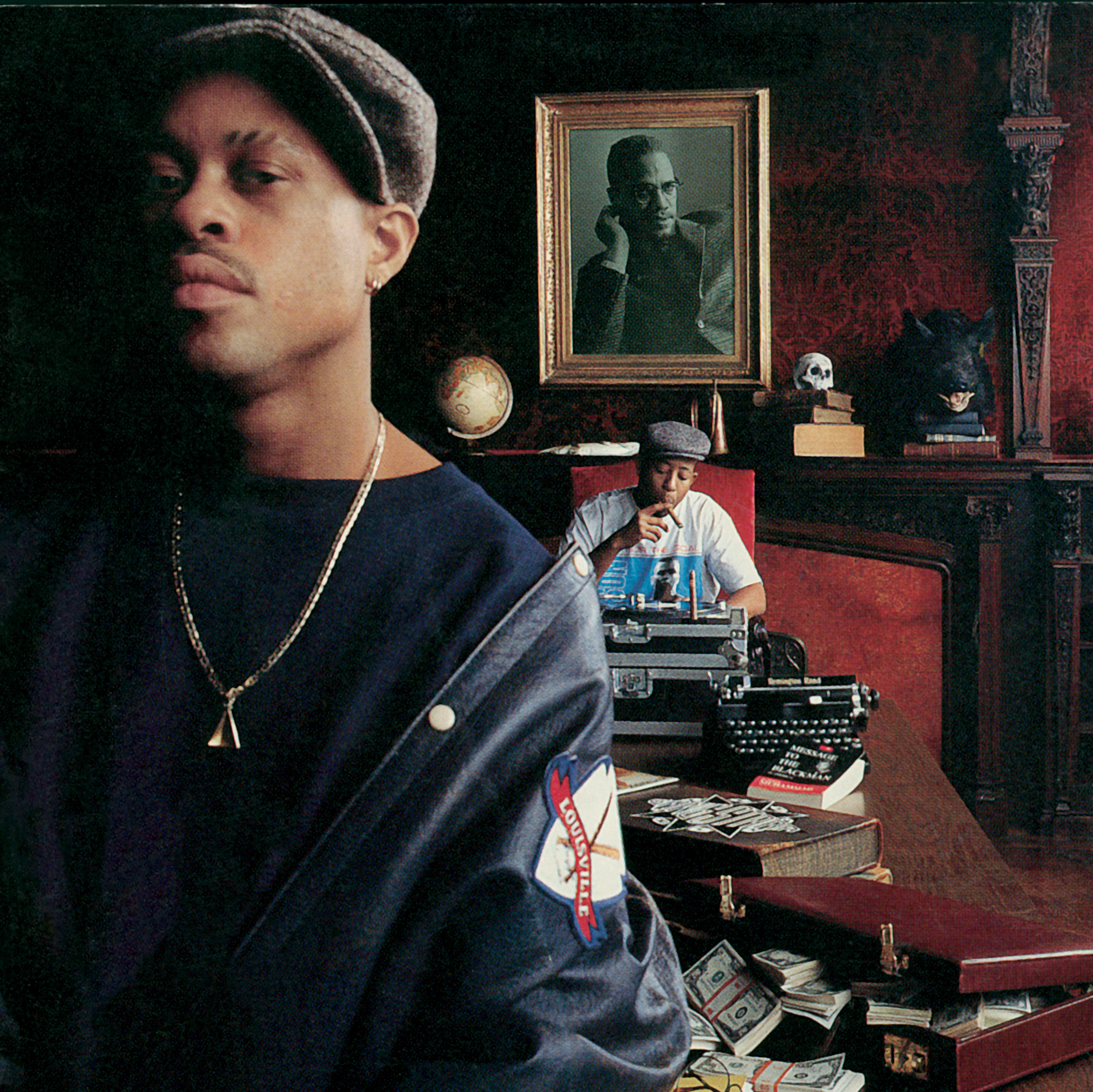 hip-hop heyday