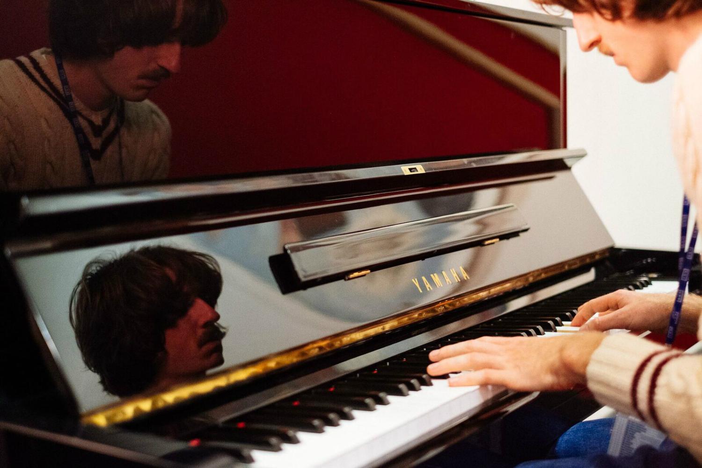 PARCELS INTERVIEW MUSIC AUSTRALIA NEWCOMER DAFT PUNK INDIE DISCO FUNK BERLIN