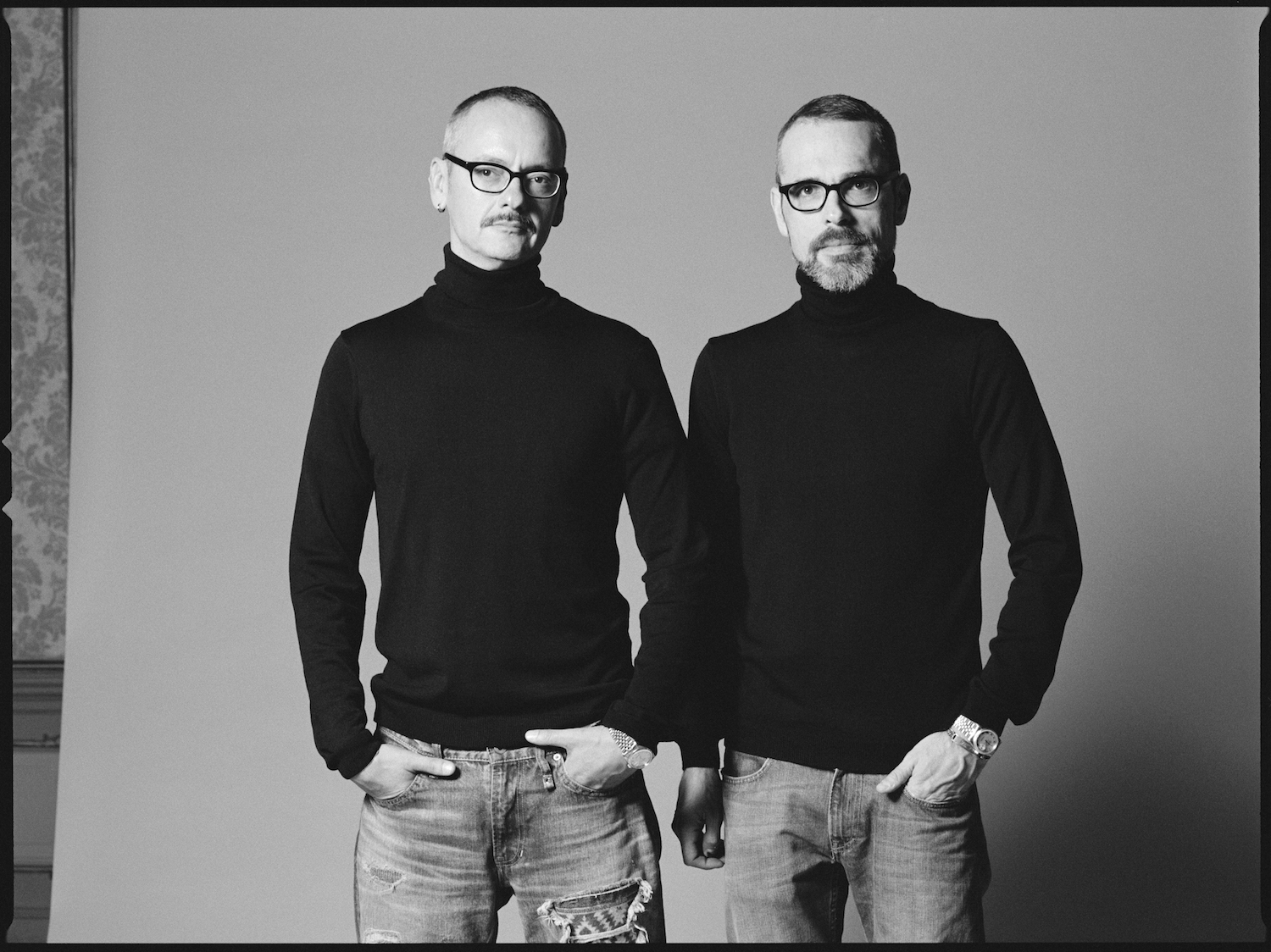 Design Veterans Viktor Rolf On Lingerie And Why Sustainability Is The Future Of Fashion