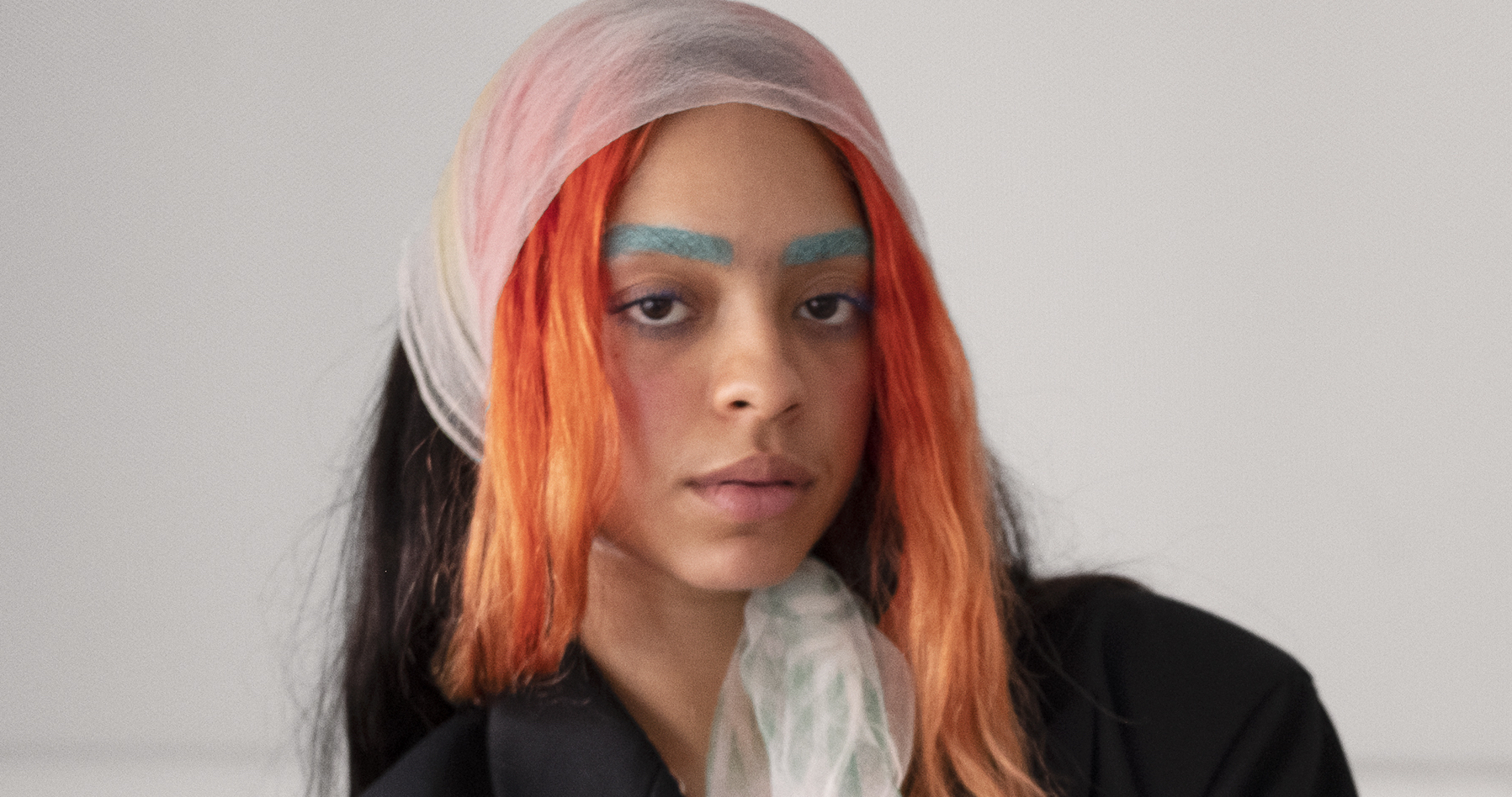 Kelsey Lu is making mesmeric alt-R&B with blood, sweat and