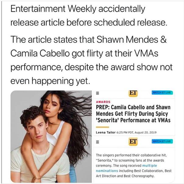 SHAWN MENDES SEXUALITY LGBTQ+ MUSIC POP CULTURE VMAS MTV FEATURE