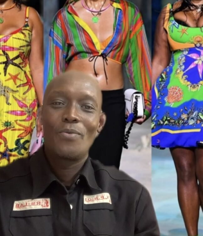 Willy Ndatira Fashion 2020